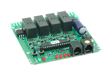 PM42 Power Management System