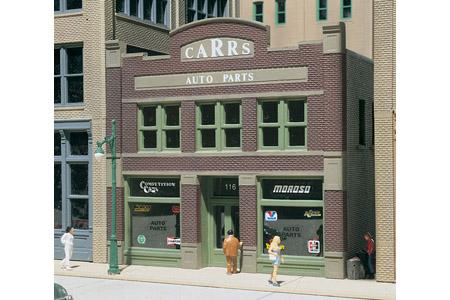 Carr's Parts
