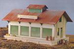 Farm Fresh Warehouse