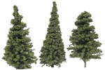 Pine Trees - Small (6 Pack)