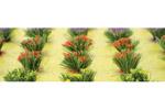 Flower Bushes (30 Pack)