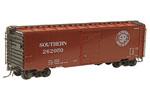 Southern 40' PS-1 Box Car #262050
