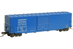 Canadian National 50' PS-1 Box Car #794321