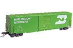 Burlington Northern 50' PS-1 Box Car #318976