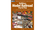 Building a Model Railroad Step-by-Step, 2nd Edition