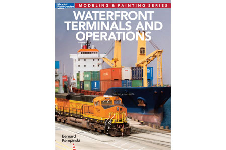 Waterfront Terminals and Operations