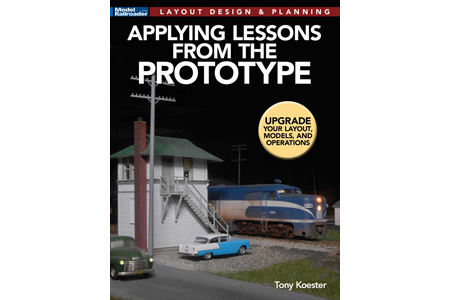Applying Lessons From The Prototype