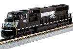 Norfolk Southern SD70M #2583 (DC Version)