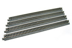 "Unitrack 9 3/4"" (248mm) Straight Track (4 Pack)"