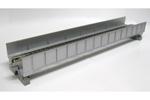 Unitrack Single Plate Girder Bridge (Silver)