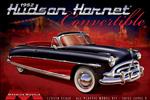 1952 Hudson Hornet Convertible