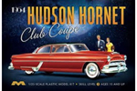 1954 Hudson Hornet Club Coupe