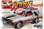 """1979 Ford Pinto """"Pony Express"""""""