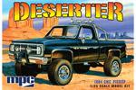 """1984 GMC Pickup """"Deserter"""""""