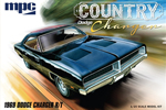 "1969 Dodge Charger R/T ""Country"""