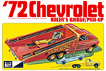 1972 Chevy Racer's Wedge Pickup