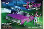 "1977 Dodge Monaco ""The Joker Getaway Car"""