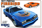 1977 Pontiac Firebird T/A