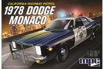 "1978 Dodge Monaco ""California Highway Patrol"""