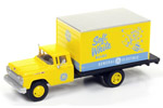 1960 Ford Box Truck - General Electric