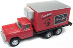 1960 Ford Refrigerated Box Truck - Carling Black Label Beer