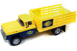 1960 Ford Stakebed Truck - Sunoco