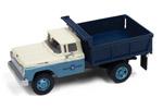 1960 Ford Dump Truck - Medusa Cement Co.