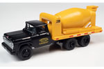 1960 Ford Cement Truck - Tidewater Cement