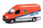 1990 Sprinter Service Van - Tri-Sum