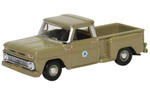 1965 Chevy Stepside Pickup Truck - Bell System