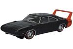 1969 Dodge Charger Daytona (Black/Orange)