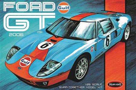 2006 Ford GT (Snap)