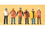 Modern Workmen