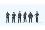 US City Police (Blue)