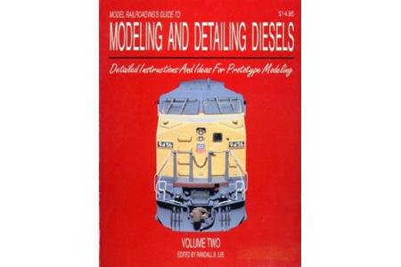 Modeling and Detailing Diesels, Volume 2