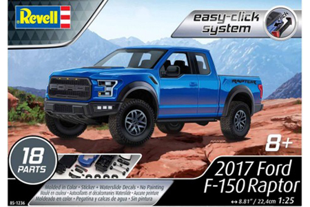 2017 Ford F-150 Raptor (Snap)