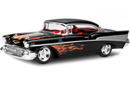 1957 Chevy Bel Air (Snap)