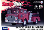Mack Fire Pumper (Snap)