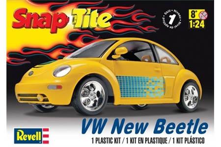 Volkswagen New Beetle (Snap)