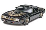 "1977 Pontiac Firebird ""Smokey and the Bandit"""
