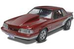 1990 Ford Mustang LX 5.0 Drag Car