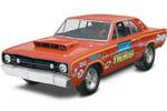 1968 Dodge Dart Hemi