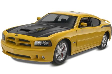 """2007 Dodge Charger SRT8 """"Super Bee"""""""