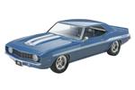 """1969 Chevy Camaro Yenko """"Fast & Furious"""""""