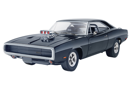 """1970 Dodge Charger """"Fast & Furious"""""""