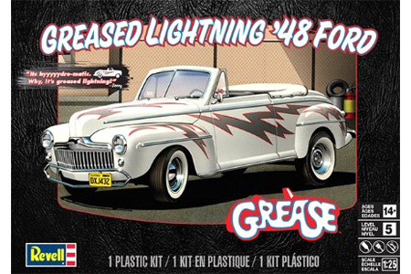 """1948 Ford Convertible """"Greased Lightning"""""""