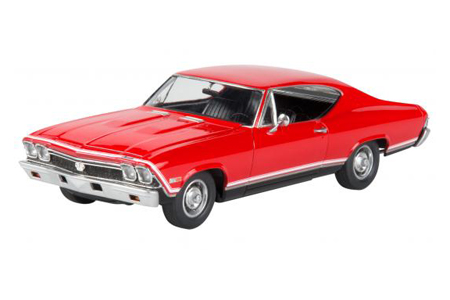 1968 Chevy Chevelle SS 396