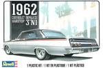 1962 Chevy Impala SS Hardtop