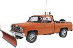 1978 GMC Pickup w/ Snow Plow