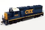 CSX GP60 #6898 (DC Version)